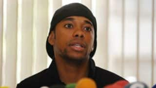 Robinho, Former Real Madrid Striker, Handed Nine-Year Term For Rape
