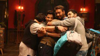 बॉलीवुड के नए बादशाह बने अजय देवगन, 24 दिन के बाद भी बॉक्स ऑफिस पर चल रहा है उनका धमाका