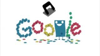 Hole Punch History Recreated as Google Doodle: Know More About Origin of Hole Punch & it's Inventor