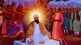 Guru Tegh Bahadur Jayanti 2019: Significance, Importance And Facts About The Ninth Guru of Sikh Religion