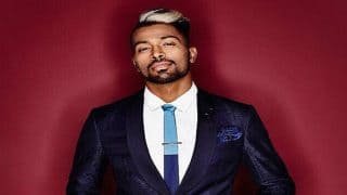 Hardik Pandya's New Photo Shoot Will Make You Sit Up And Take Notice