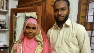 Kerala Love Jihad Case: Hadiya to Continue Studies Under Hindu Name, College Principal Says Won't Let Anyone Meet Her Except Parents