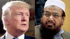 आतंकी हाफिज सईद की रिहाई से खुश नहीं है अमेरिका