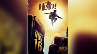 Hello New Poster: Akhil Akkineni All Set To Clash With Salman Khan - Katrina Kaif's Tiger Zinda Hai On December 22