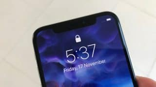 iPhone X Review: Is it Worth Its Starting Price of Rs 89,000?