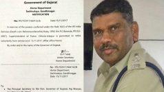 Gujarat IPS officer resigns to contest elections | बीजेपी के टिकट पर चुनाव लड़ेगा ये IPS अधिकारी, छोड़ी 20 साल की नौकरी!