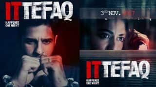 Ittefaq Box Office Collection Day 2: Sidharth Malhotra, Sonakshi Sinha And Akshaye Khanna Starrer Earns Rs 9.55 Crore