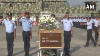 गरुड़ कमांडो ज्योति प्रकाश निराला ने 3 आतंकियों को उतार दिया था मौत के घाट