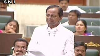 CM KCR Announces Telangana Assembly Dissolution to Pave Way For Early Polls, EC to Take a Call