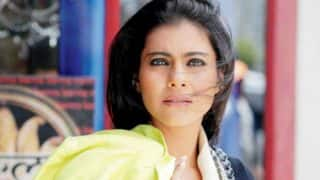 Kajol To Play A Single Mother In Ajay Devgn's Film