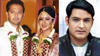 Vatsal Sheth-Ishita Dutta Married: Here's Why Kapil Sharma Could Not Attend His Firangi Co-Star's Wedding