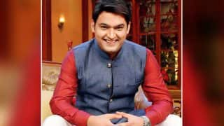Kapil Sharma Turns 37, Hopes To Have Long Innings In The Industry