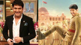Kapil Sharma, Ayushmann Khurrana & Other Successful TV Anchors Who Turned Bollywood Actors