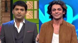 Patch Up Alert: Kapil Sharma To Return With Sunil Grover Once Again?