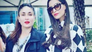Kareena Kapoor Khan Is Setting BFF Goals With Her Latest Gesture For Sonam Kapoor