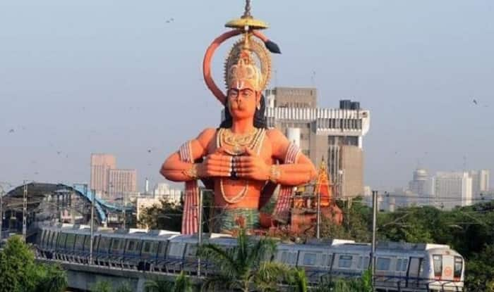 Image result for karol bagh hanuman