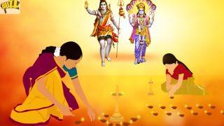 Kartik Purnima 2017: Date, Significance and Hindu Rituals for Dev Deepawali and Tripuri Poornima