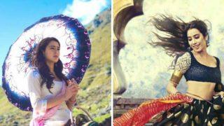 Sara Ali Khan, Sushant Singh Rajput Start Prep For Next Schedule Of Kedarnath! Is This The Dhadak Effect?