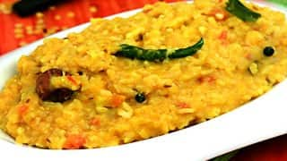 Khichdi Will Become National Food Of India, Twitter Cracks Hilarious Jokes At The Humble Dish