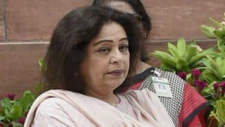 Chandigarh Gangrape: Victim Should Have Avoided Boarding Auto When Three Men Were Already Inside it, Says Kirron Kher