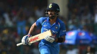 IND vs SA 1st ODI 2018 Highlights: Virat Kohli Ton Guides IND to Six-Wicket Win