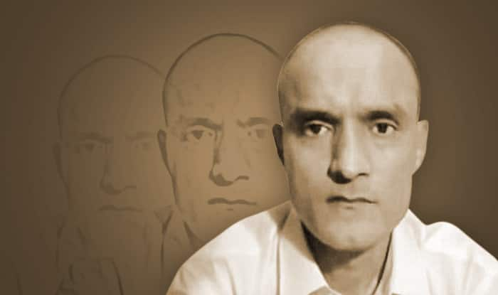 Wife, mother to meet Kulbhushan Jadhav, ensure safety