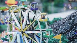 Airbnb Offers Free Stay In Denmark's Lego House If You Win This Contest
