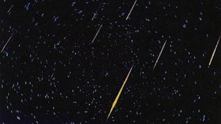 Leonid Meteor Shower 2017: How And When To Watch This Week's 'Shooting Stars' Celestial Phenomenon