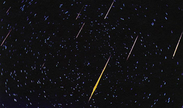 Look up: Leonid meteor shower peaks this weekend