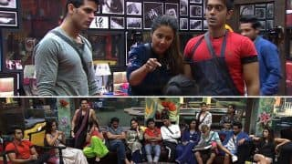 Bigg Boss 11 November 9 2017 Preview : Benafsha Soonawalla To Enter The Kaalkothri, Hina Khan And Mehjabi Siddiqui To Get Into A War Of Words