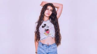 Just 7 Pictures Of Fatima Sana Shaikh That Have Us Eagerly Waiting For Thugs Of Hindostan