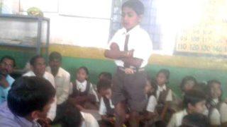 PM Narendra Modi Lauds 8-year-old Divyang Boy Tushar For Making His Village in Madhya Pradesh Open Defecation Free