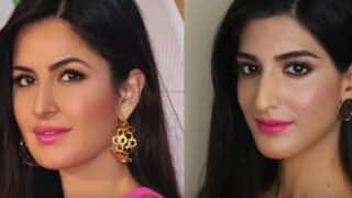Katrina Kaif Makeup Tutorial: Step-By-Step Guide to Get Katrina Kaif Inspired Fresh Makeup Look