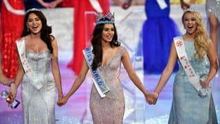 Miss World 2017: Manushi Chillar Wins Title But There Was a Blunder With Runner-Ups