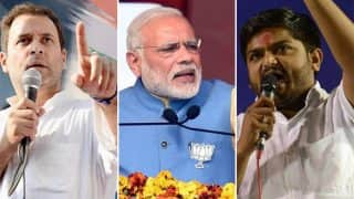 Gujarat Election Results: Hardik Patel Had Limited Impact, BJP Wins More Patidar Seats Than Congress