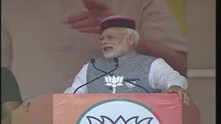 Himachal Pradesh Assembly Elections 2017: Congress Misleading People on Demonetisation, Says Prime Minister Narendra Modi