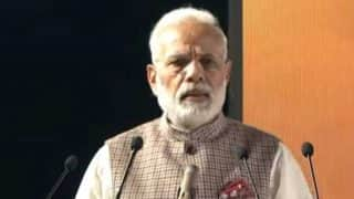 Ready to Pay Political Price For Government's Steps Against Corruption, Says PM Narendra Modi