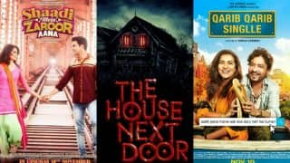 फ़िल्मी फ्राइडे: आज बॉक्स पर भिड़ेंगे इरफ़ान खान, राजकुमार राव और सिद्धार्थ... फिल्म देखने से पहले जान लें इनके बारे में