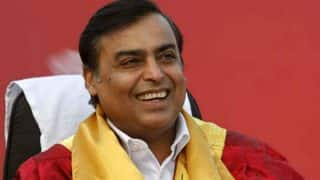 Ambani Family Tops Forbes 2017 Asia's Richest Families List; 18 Indian Clans make it to the Prestigious List