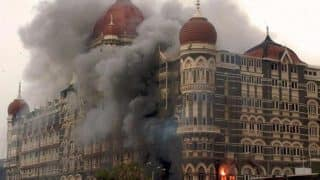 US Stands With People of India in Their Quest for Justice: Donald Trump on 26/11 Attacks