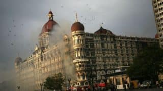 26/11 Mumbai Terror Attacks Anniversary: Twitterati Pay Tribute to Martyrs