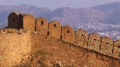 Know About Nahargarh Fort Where Dead Body Was Found Hanging And Anti-Padmavati Messages Scribbled