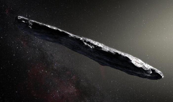First interstellar asteroid reveals its secrets