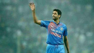 शोएब अख्तर ने आशीष नेहरा को बताया सबसे 'ईमानदार तेज गेंदबाज', फैंस ने की तारीफ