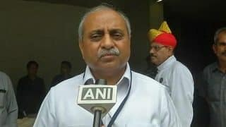 Gujarat Government Mulling Renaming Ahmedabad as Karnavati: Deputy CM Nitin Patel