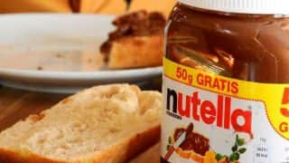 Nutella Makers Change Spread's Recipe, Prompting Panic Among Fans