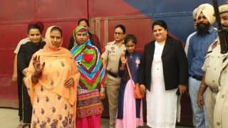 Pakistani Nationals Hina, Fatima, Mumtaz Released From Amritsar Jail After a Decade, Say 'we Thank PM Modi, Salute India'