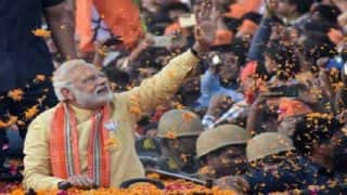 Gujarat Assembly Elections 2017: PM Narendra Modi Set to Campaign in His Home State For Two Days From Today