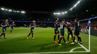 Champions League Wrap-up: PSG, Bayern Munich Enter Last 16