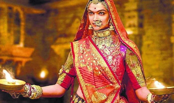 Padmavati Controversy: Deepika Padukone Trolled Again. Fans Say,